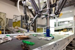 AMP Robotics raises $55 million for AI that picks and sorts recyclables