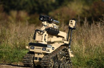 Ars Technicast special edition, part 1: The Internet of Things goes to war