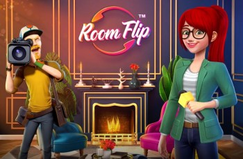Nukebox Studios aims for another hit with home decor game Room Flip