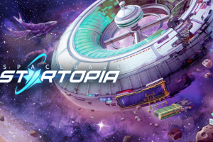 Spacebase Startopia becomes Series X/S's first Xbox Game Preview title