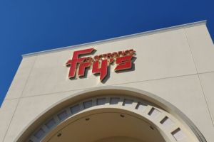Report: Fry's Electronics going out of business, shutting down all stores