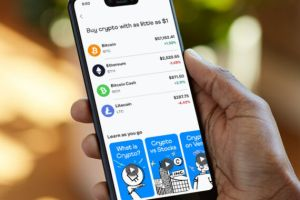 Venmo's new crypto service lets you buy and sell bitcoin, ether, and litecoin