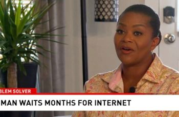 AT&T nightmare: Woman had to wait 3+ months for broadband at new home