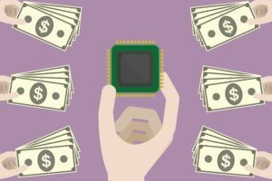 Semiconductor firms can't find enough workers, worsening chip shortage