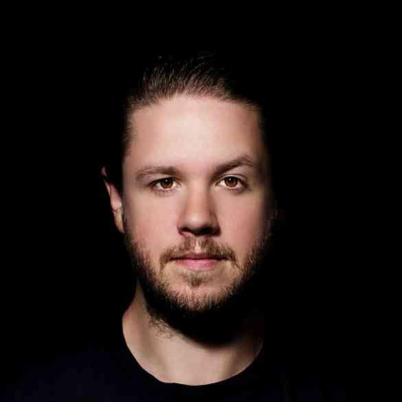 John Dahlbäck Interview