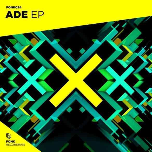 FonkADE 2017 EP