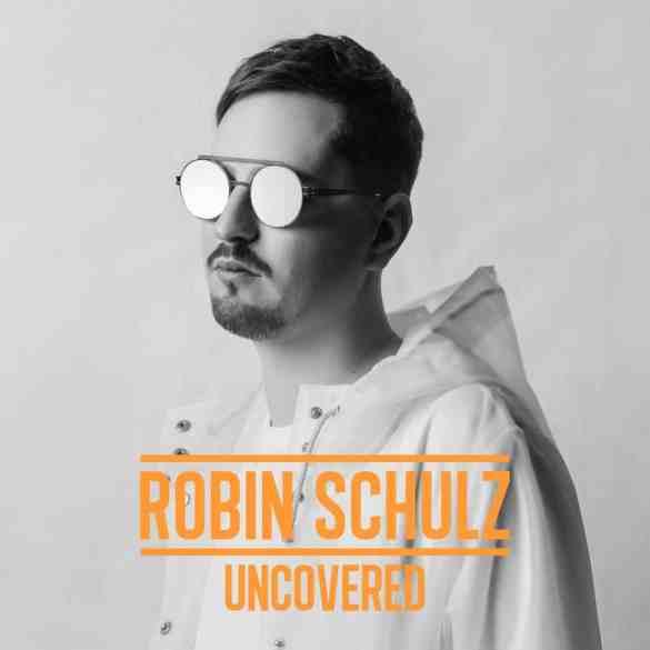 Uncovered Album