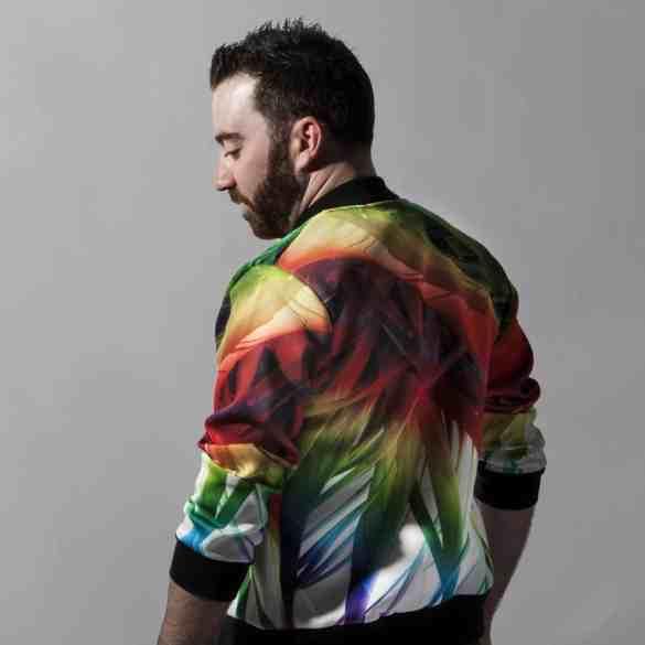 Ryan Riback remixes Marnik