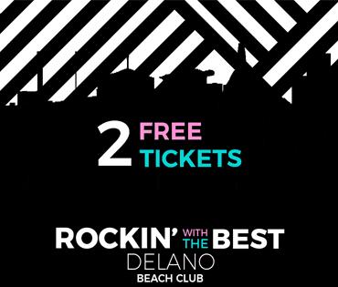 Mixmash Miami Ticket Contest