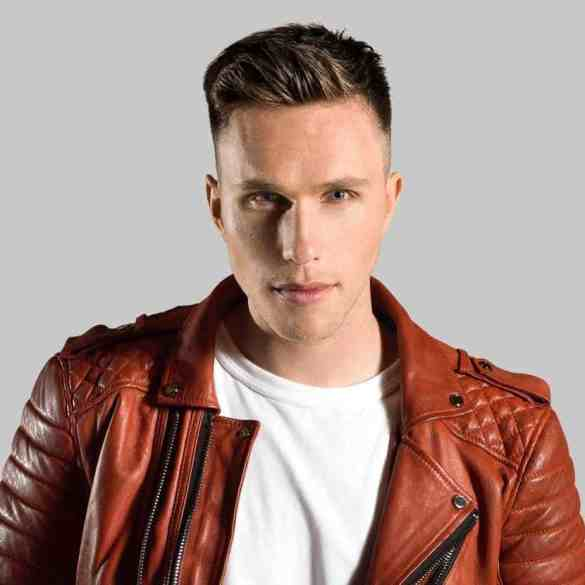 Nicky Romero Me on You - Rise
