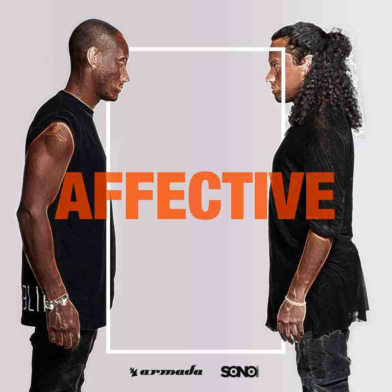 Affective' EP by Sunnery James & Ryan Marciano