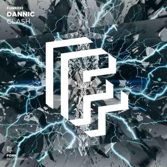 Dannic new single Clash