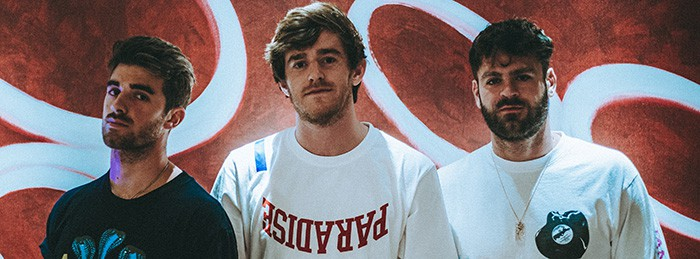 """On their new release """"Save Yourself,"""" The Chainsmokers and NGHTMRE demonstrate the magic that can happen when two prolific artists with radically different sounds bring their A-game to a collaboration."""