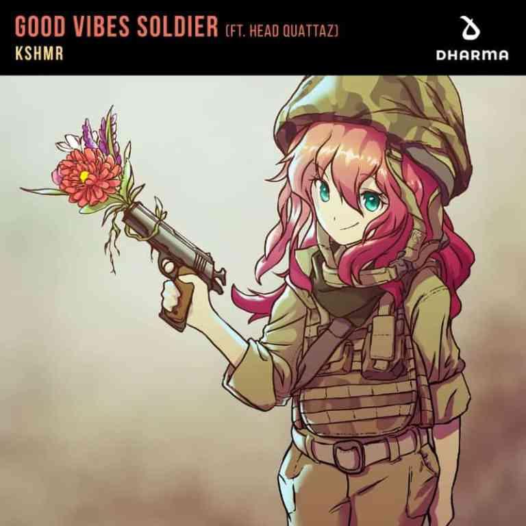 KSHMR - Good Vibes Soldier