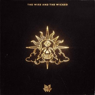 Jauz - The Wise and The Wicked - Jauz - Super Fly - Jauz debut artist album