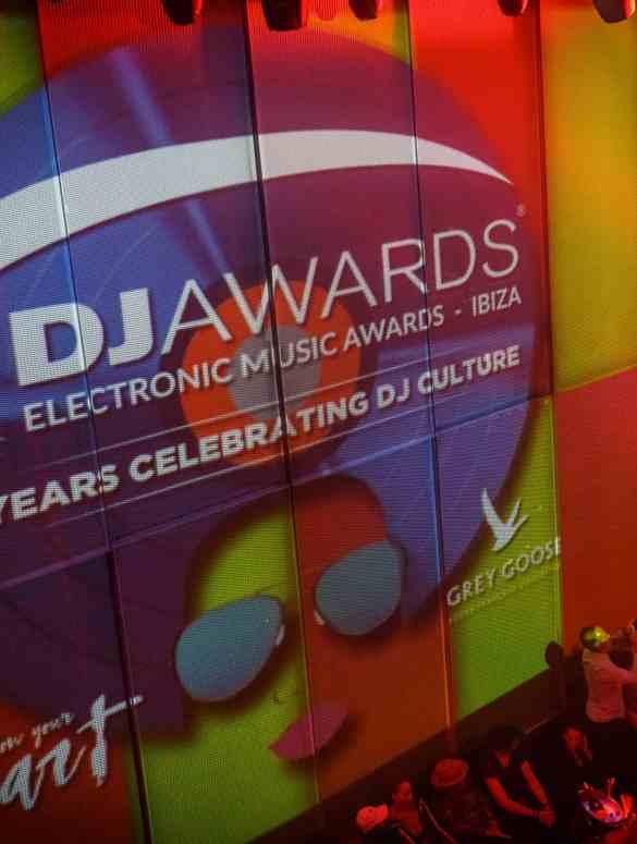 DJ Awards21st edition