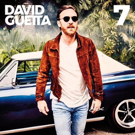 David Guetta 7 album