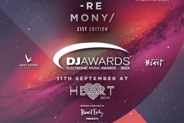 21st Edition DJ Awards