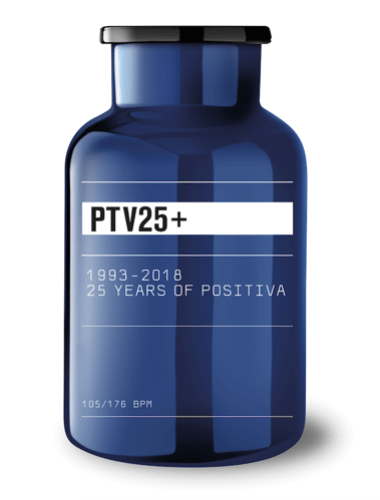 Positiva Records celebrates 25th anniversary