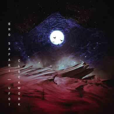 Clockwork Album