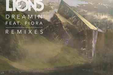 """Seven Lions releases """"Dreamin remix pack"""""""