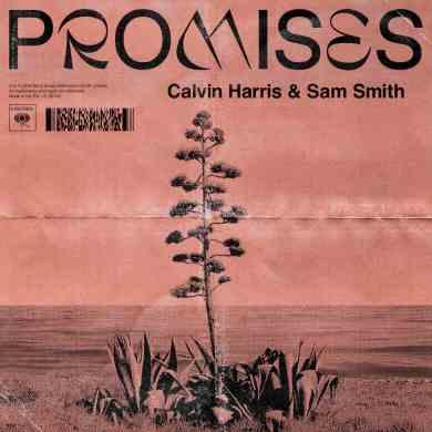 Calvin Harris & Sam Smith – Promises