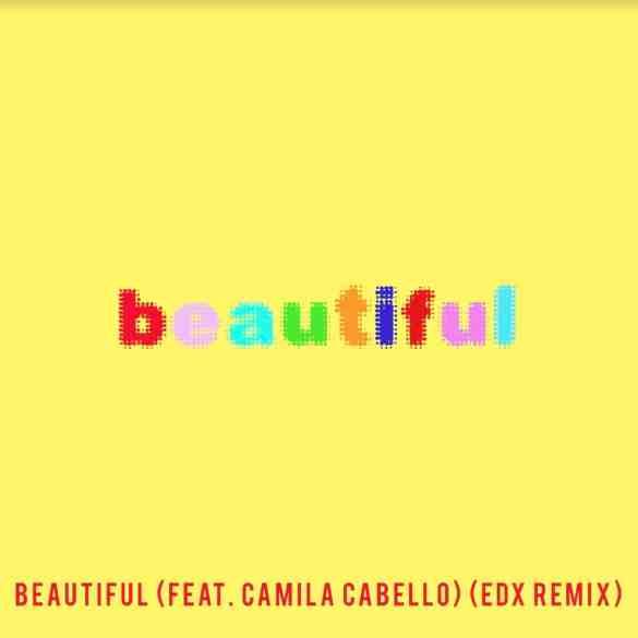 Beautiful (EDX's Ibiza Sunrise Mix)