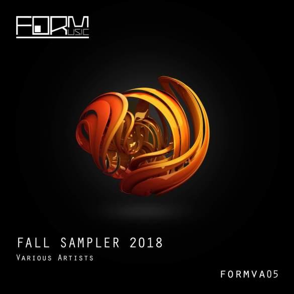 Fall Sampler 2018