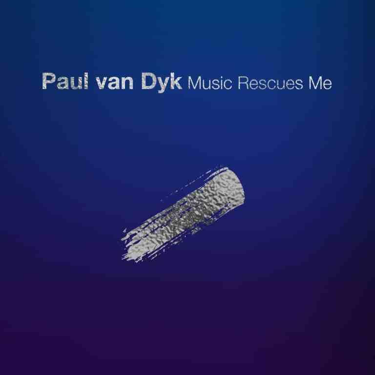 Music Rescues Me Album