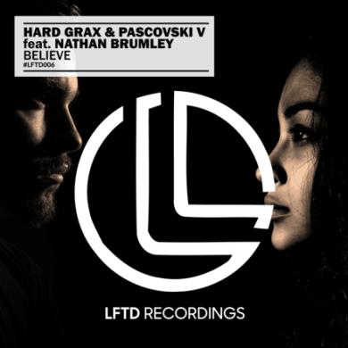 Hard Grax & Pascovski V
