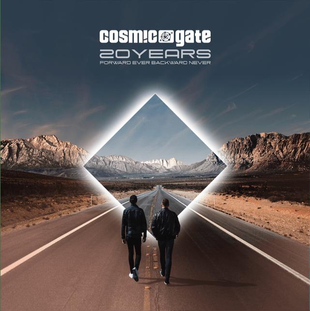 Cosmic Gate - 20 Years