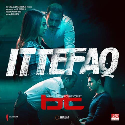 album ITTEFAQ