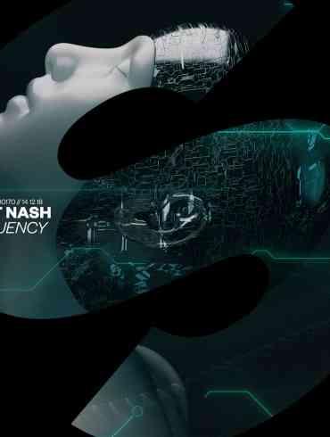 Matt Nash - Frequency