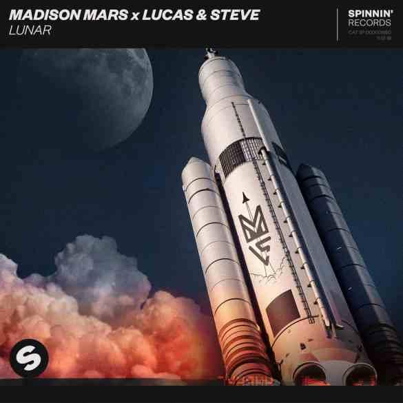 Madison Mars x Lucas & Steve