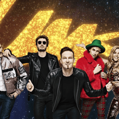 Darude announced as Finnish entry for the Eurovision