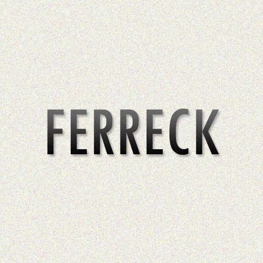 Ferreck