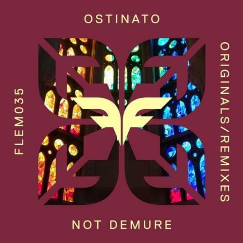 Ostinato EP