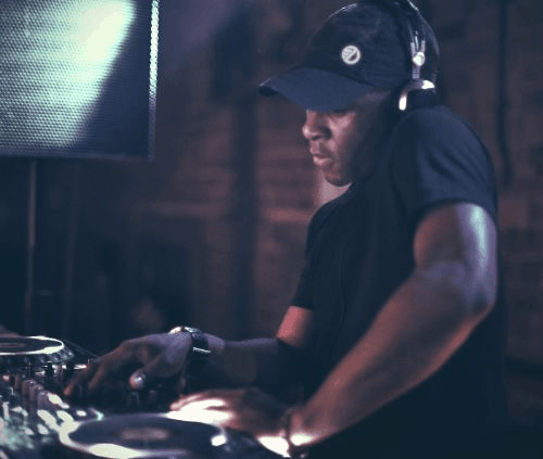 DJ EZ announces his House and Techno alias Elvin Zedo