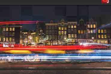 Phillippe El Sisi & Omar Sherif reveal Trance anthem 'Amsterdam'