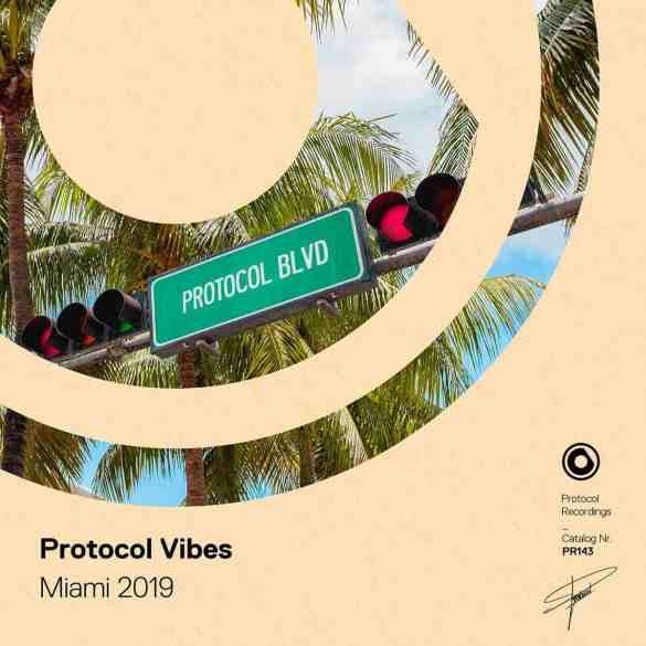 Are you ready for Protocol Vibes Miami 2019?