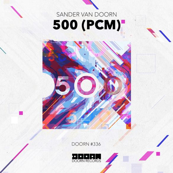 Sander van Doorn Drops Momentous '500 (PCM)'