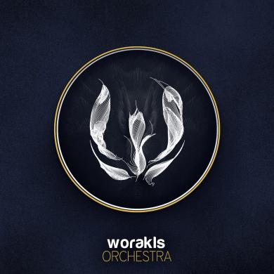 Worakls unveils solo debut album Orchestra