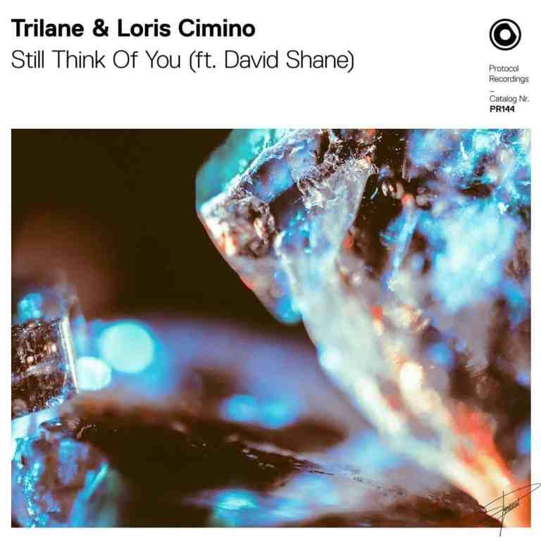 Trilane & Loris Cimino - Still Think Of You