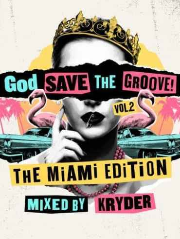 God Save The Groove Vol. 2