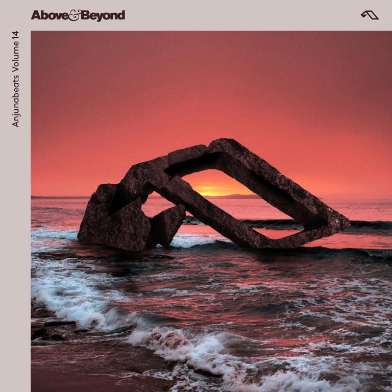 Above & Beyond present Anjunabeats Volume 14