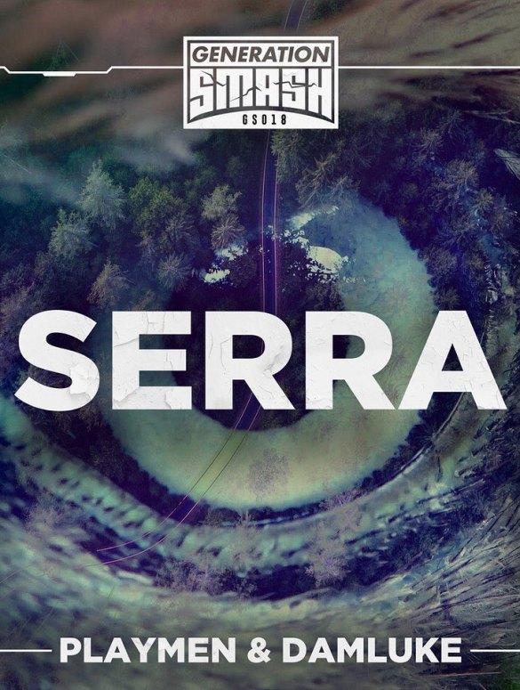 Playmen - Serra