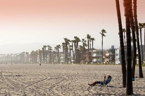 Venice Beach California Travel Guide