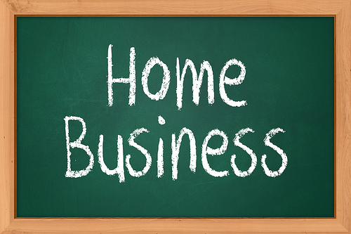 Home based business ideas for moms