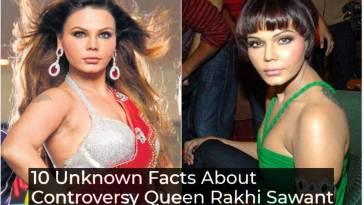Unknown Facts about Rakhi Sawant ambani house
