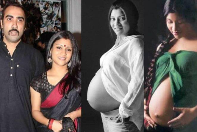 8 Bollywood Celebs Who Got Massively Trolled For Announcing Their Pregnancy